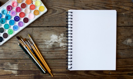 illus journal creatif